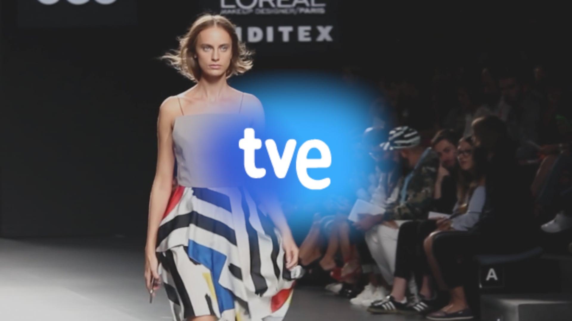 TVE - Vídeo de Leire Garmendia