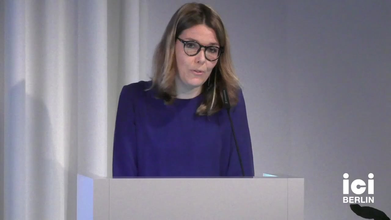 Introduction by Cristina Baldacci
