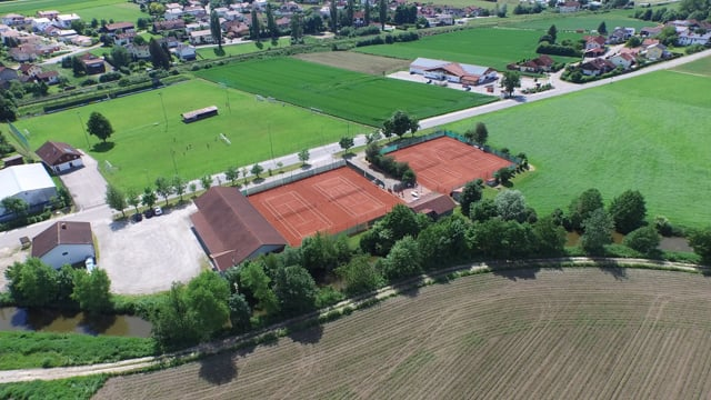 bb 000020 Bayerbach Sportplatz I