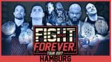 wXw Fight Forever Tour 2017: Hamburg