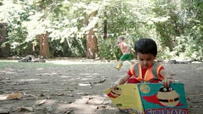 Watch The motivation for developing a forest nursery