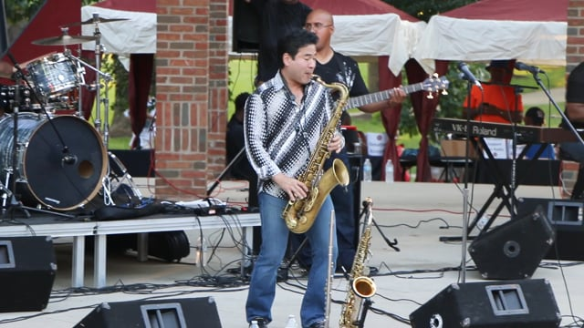 Jazz at the Amp