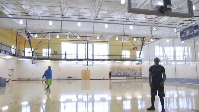 Westerville Community Center