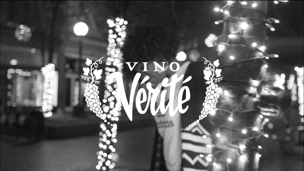 Vino Vérité - For Ahkeem