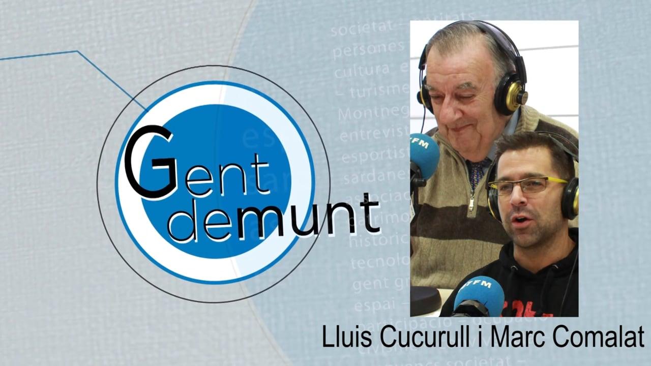 """Lluis Cucurull i Marc Comalat: """"L'equip es deixarà la pell per obtenir resultats"""""""