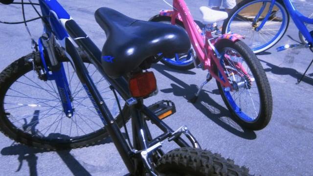 Bike Safe Westerville: Kids