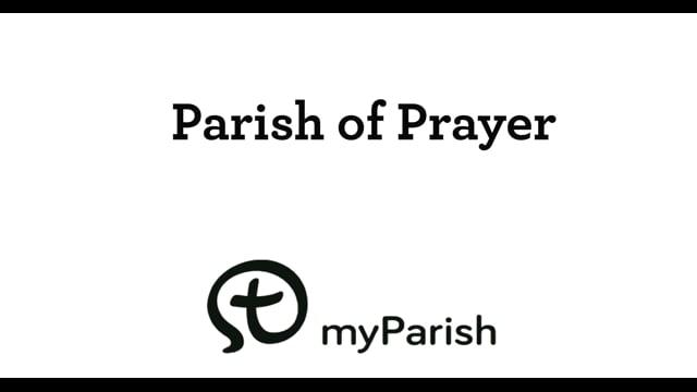 Parish of Prayer