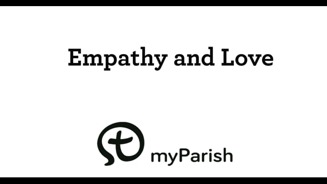 Empathy and Love: Lessons from Christ to Peter
