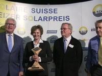 Solarpreisverleihung 2017