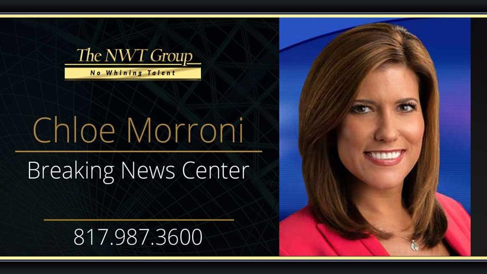 Breaking News Center
