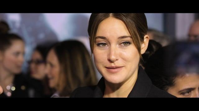 """""""Insurgent"""" Movie Premiere"""