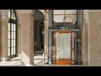 Aufzugteile BT Imagefilm