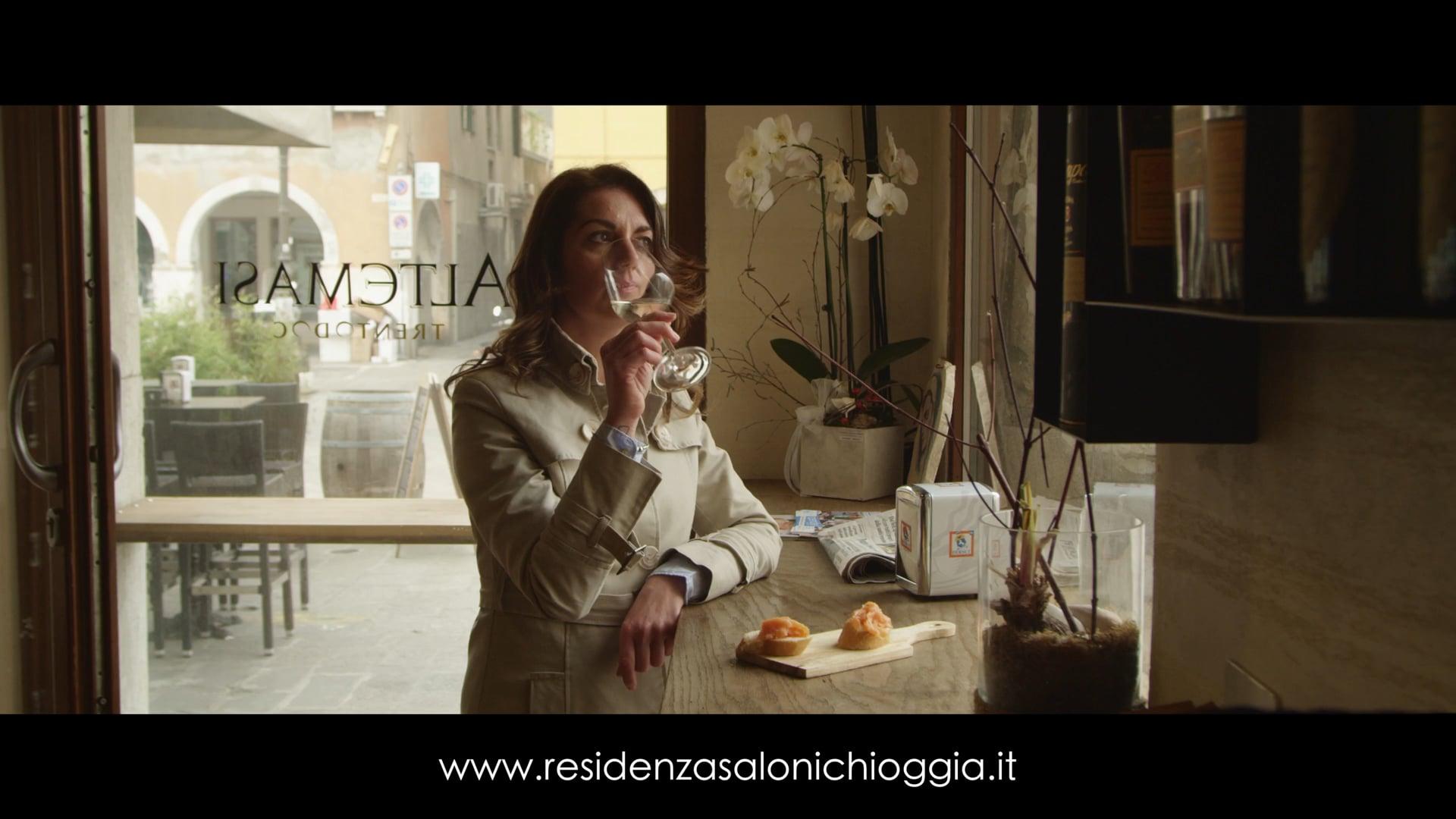 Residenza Saloni Chioggia