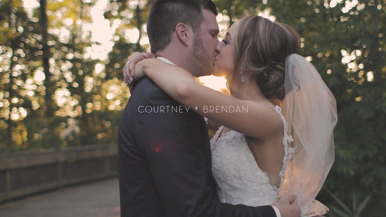 courtney + brendan | 7.29.17