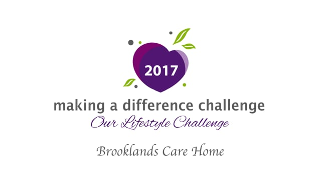 Making a Difference Challenge 2017