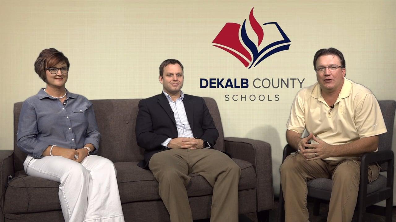 E13 | Inside DeKalb County Schools with Dr. Jason Barnett and FTC