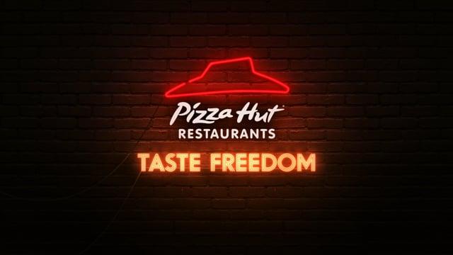 Pizza Hut Cinema