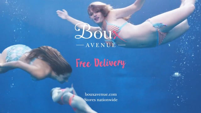 """Boux Ave """"pool"""" Summer 2016"""
