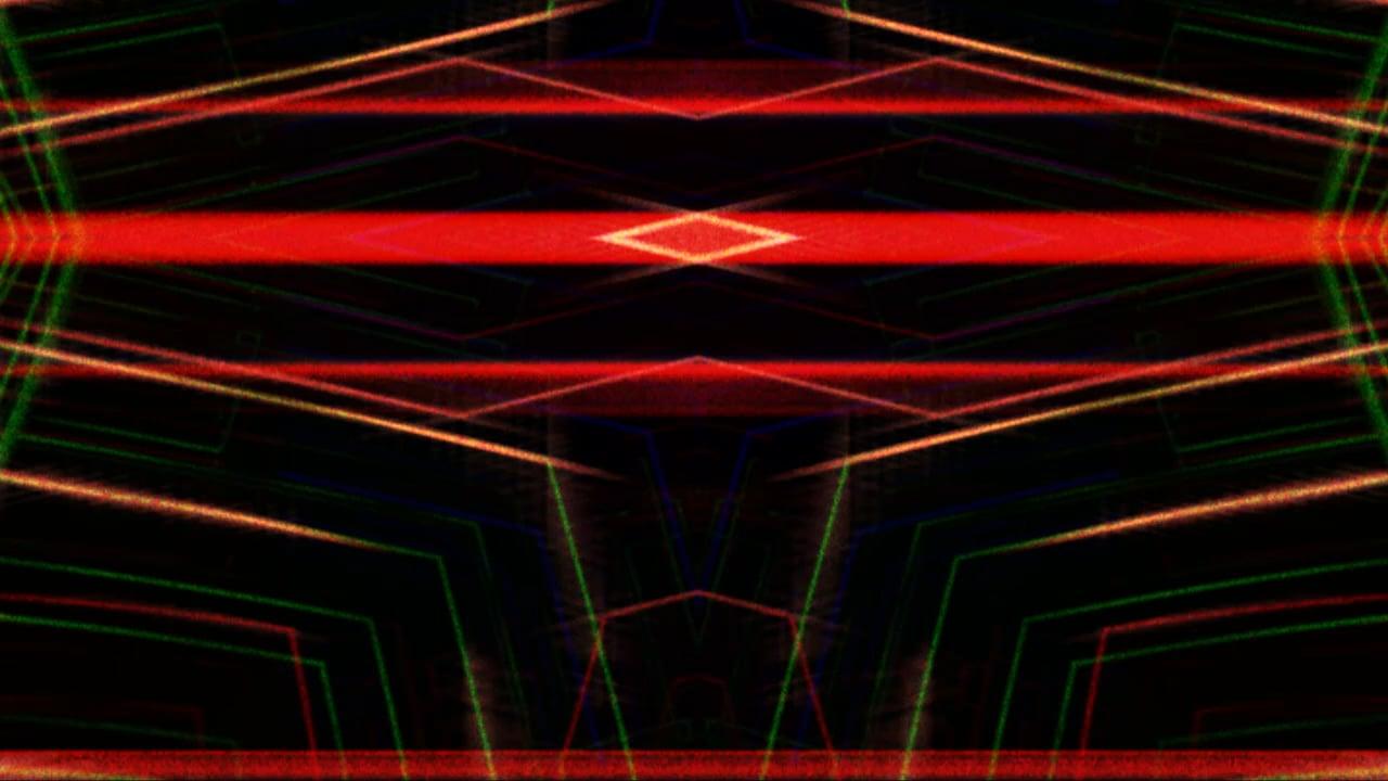 vector mirror glow noise