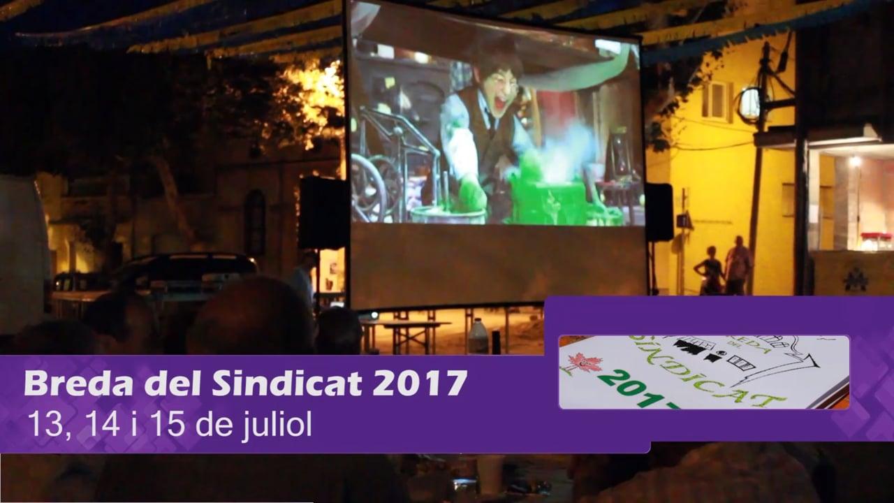 Breda del Sindicat 2017