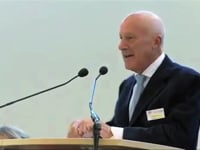 Lord Norman Foster Solar Awards