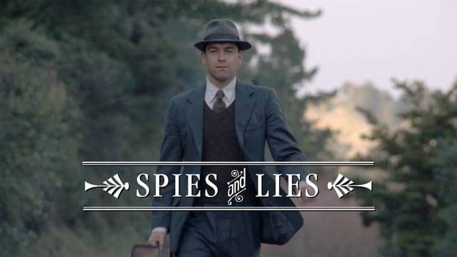 Scenes from Spies and Lies