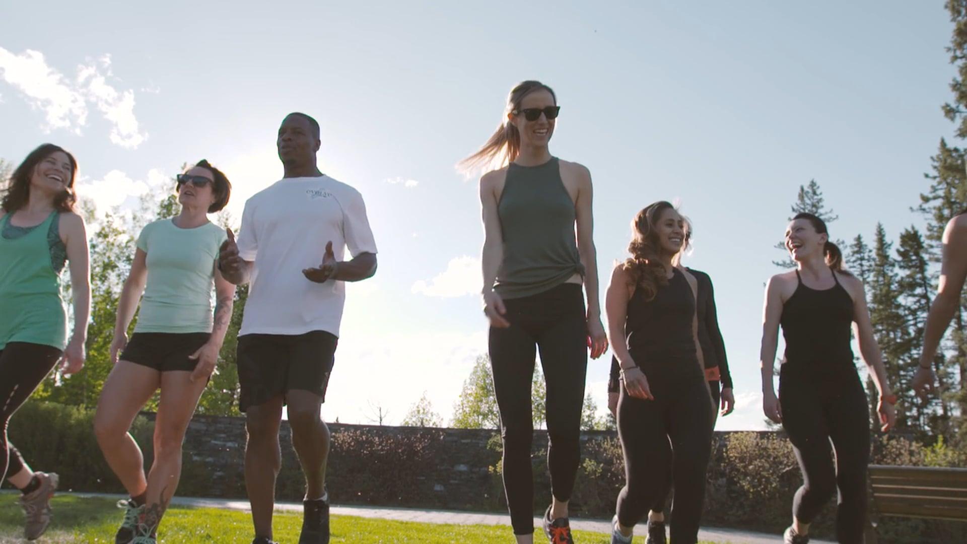 Evolve Retreat Co. - Documentary Promo