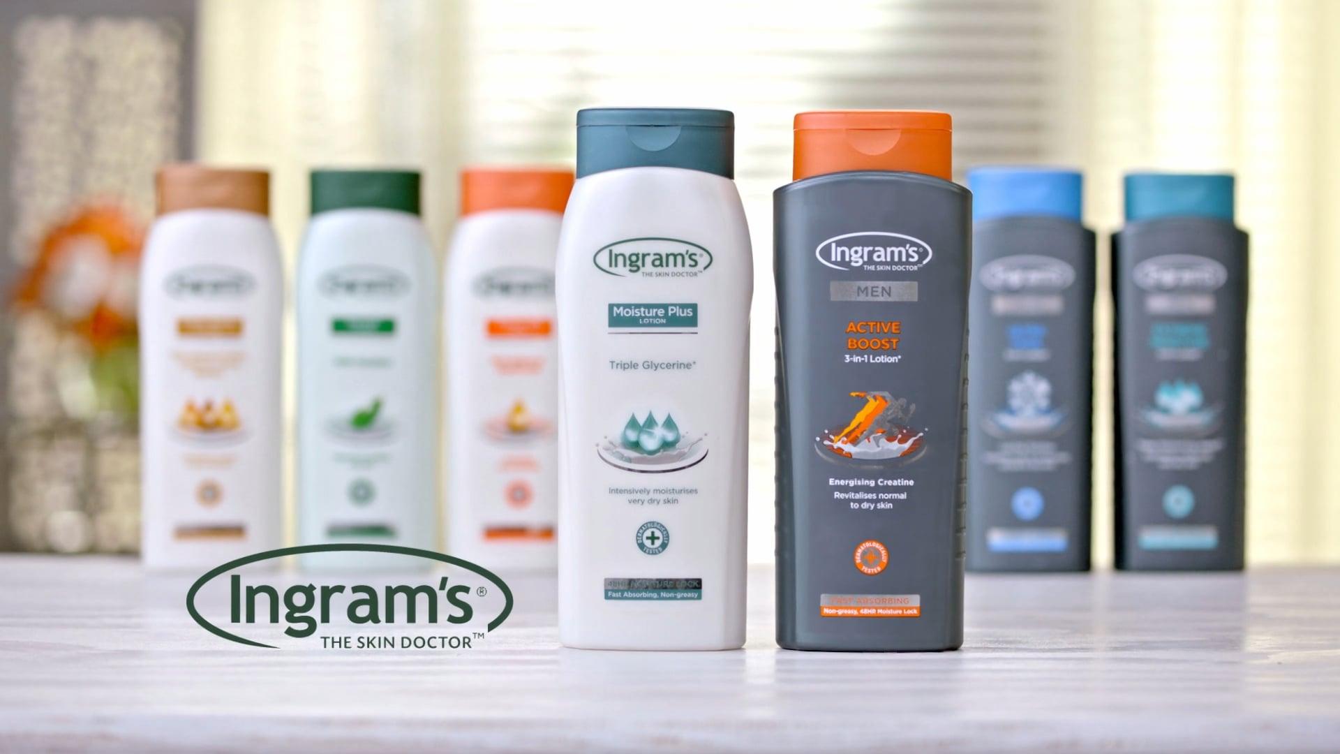 Buy Smart INGRAMS