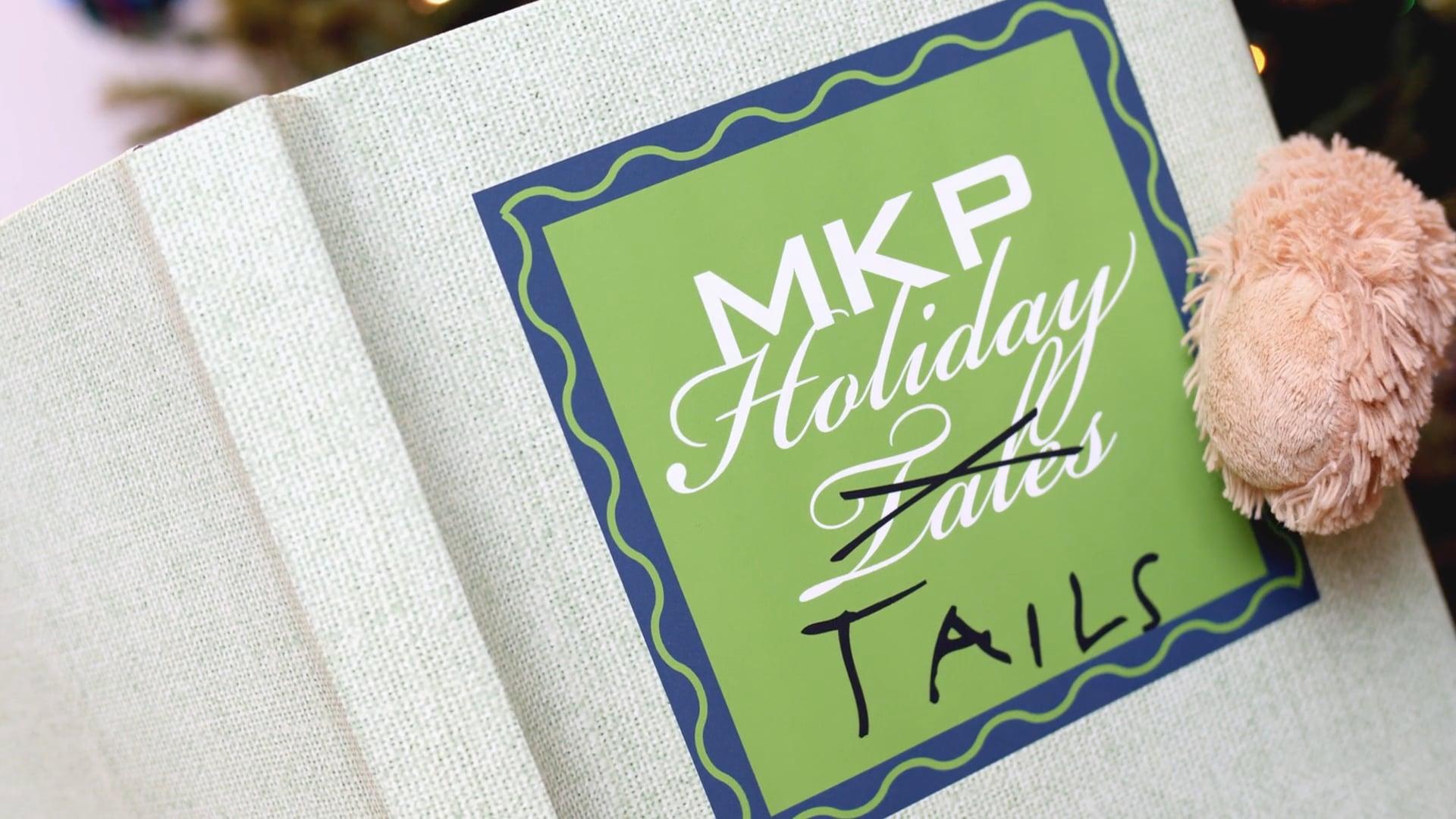 MKP Holiday Video 2017