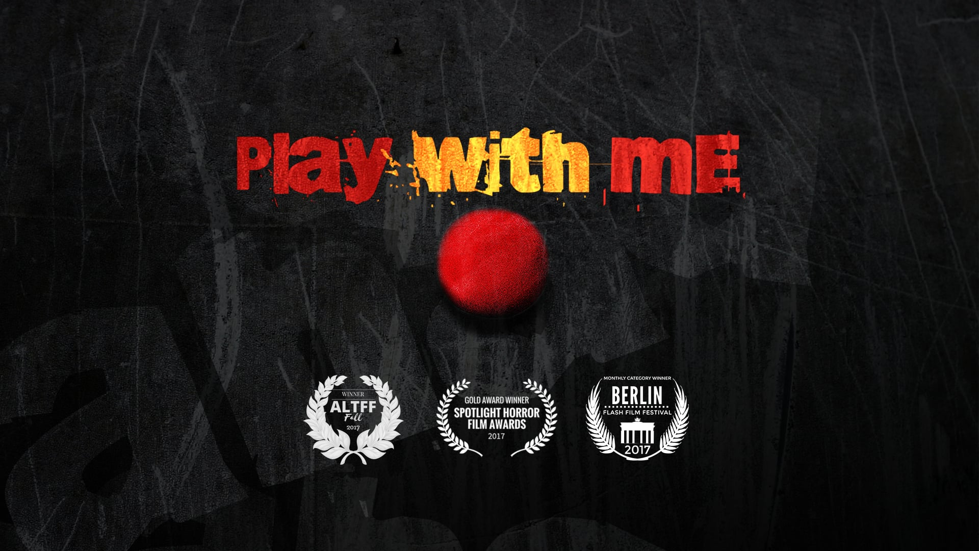 Play With Me (Short Film)