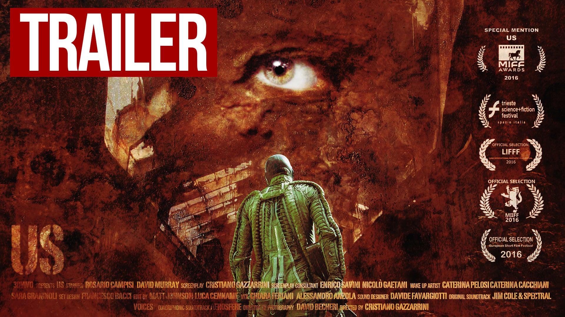 US directed by Cristiano Gazzarrini