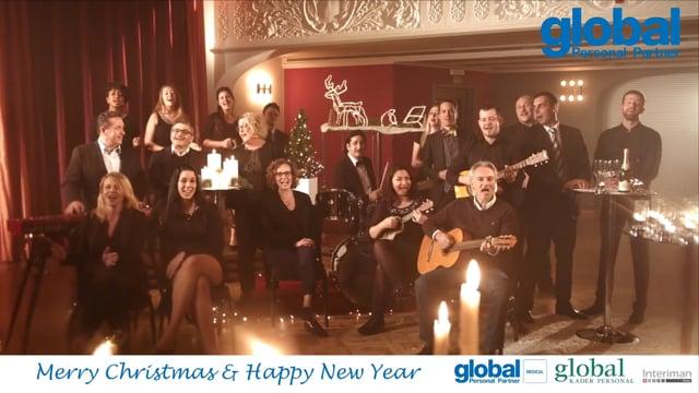 Global Personal Christmas 2017