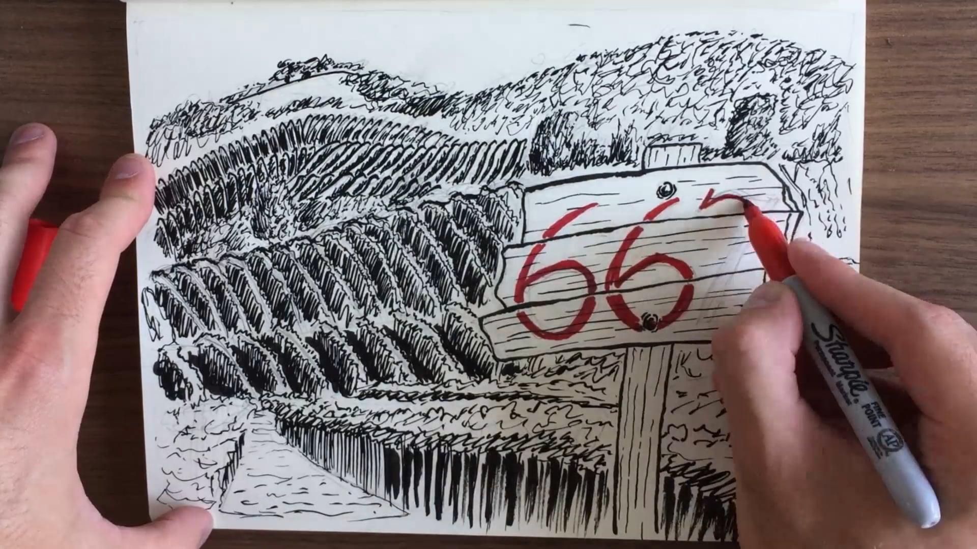 4. Sketch