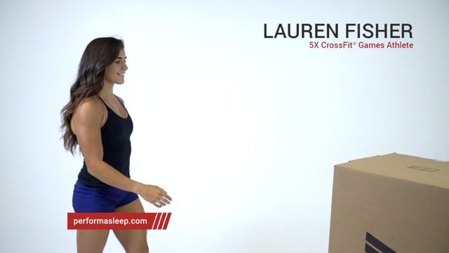 Performa Mattress - Lauren Fisher
