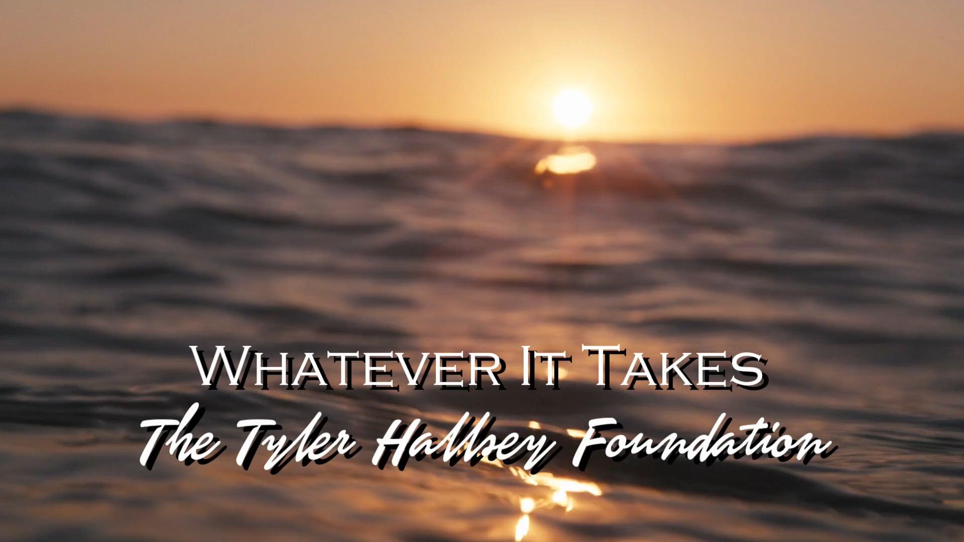 The Tyler Hallsey Foundation