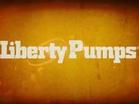 Liberty Pumps LEH100 Series 2 in. 1 hp Submersible Sewage Pump LLEH103M22 at Pollardwater