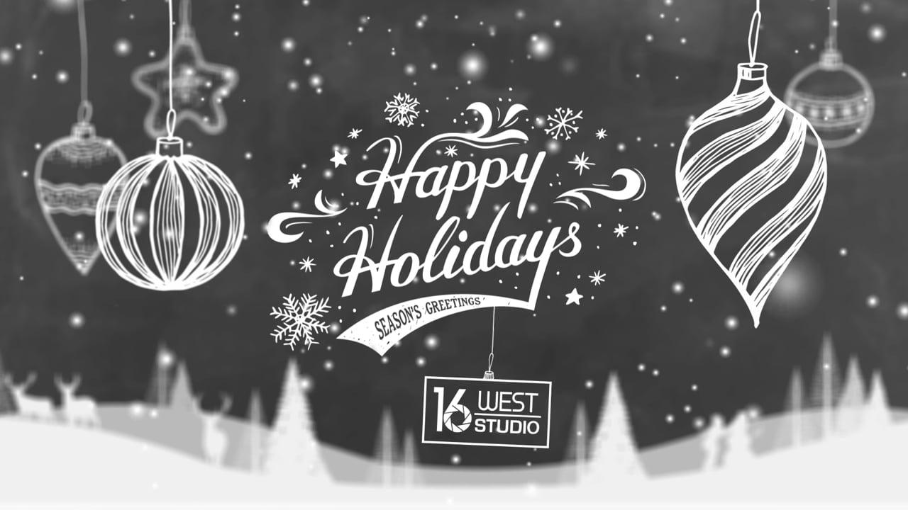 December 2017 Studio Update + Bloopers!