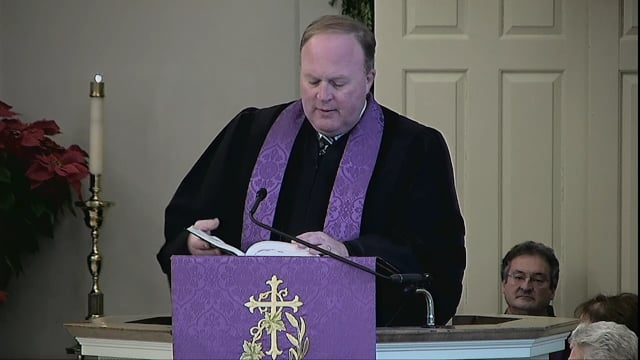 Taking the Prophets at Their Word - December 17, 2017