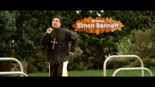 Simon Bennett Showreel