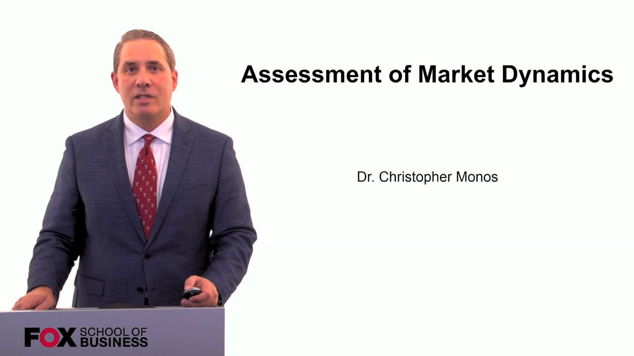 60063Assessment of Market Dynamics