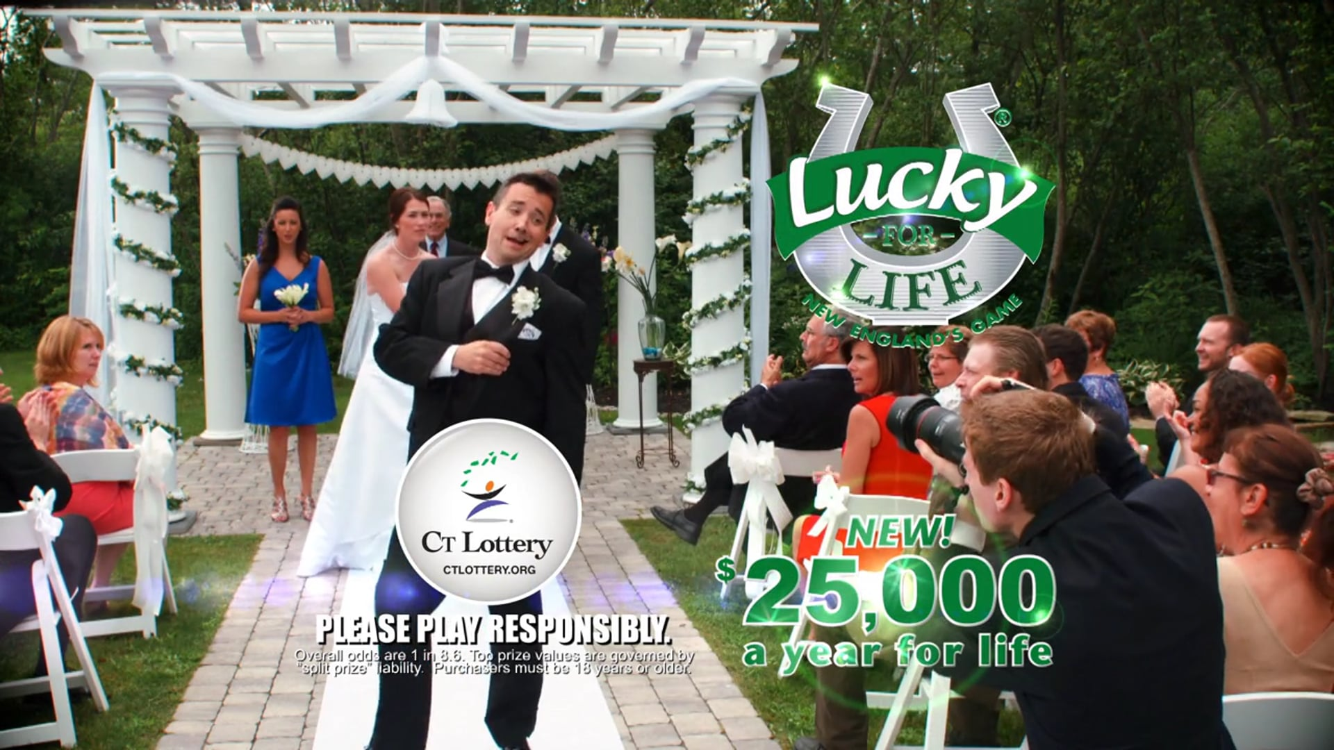 Lucky for Life_Celebrate Second