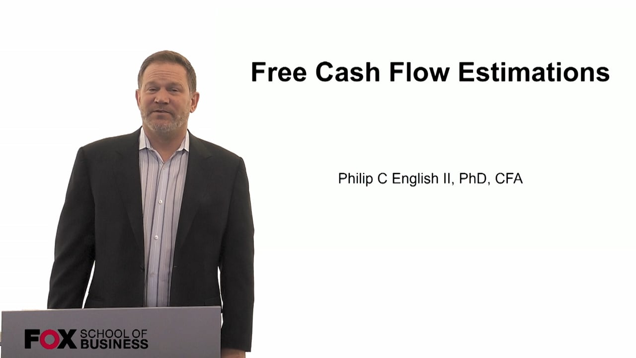 60114Free Cash Flow Estimations
