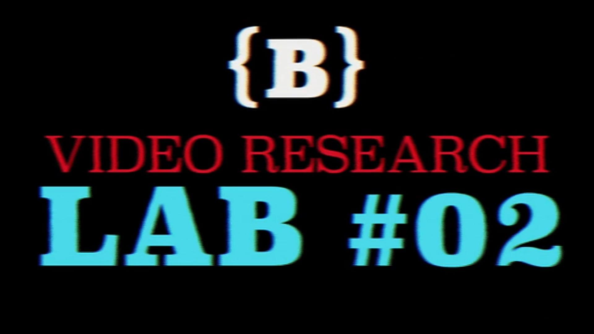 'Lab#2'