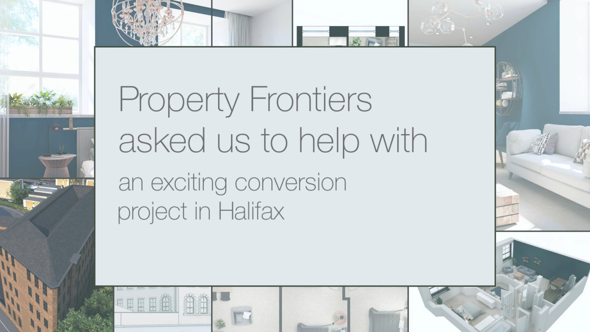 Property Frontiers presents Martins Mill