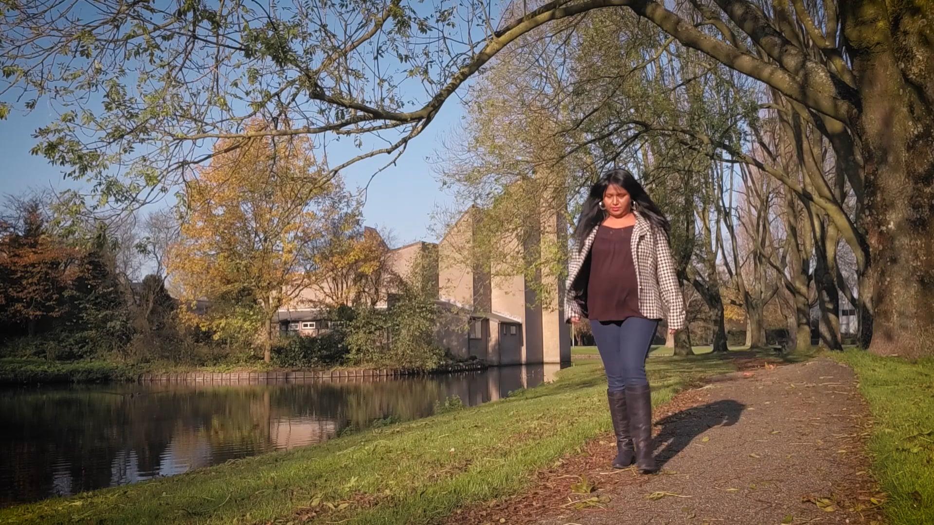 Angela uit Amstelveen