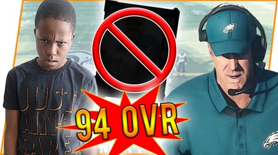 IS HE CRAZY?! BENCHING A 94 OVR PLAYER! - Mut Wars Midweek Match-Ups