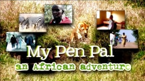 """My Pen Pal"" trailer"