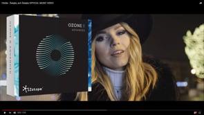 Mastering Clödie z iZotope Ozone 8
