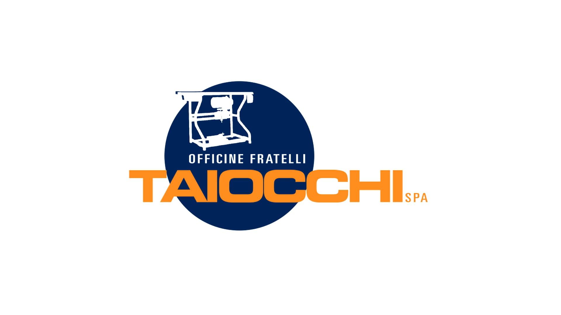 Video presentazione Officine Fratelli Taiocchi