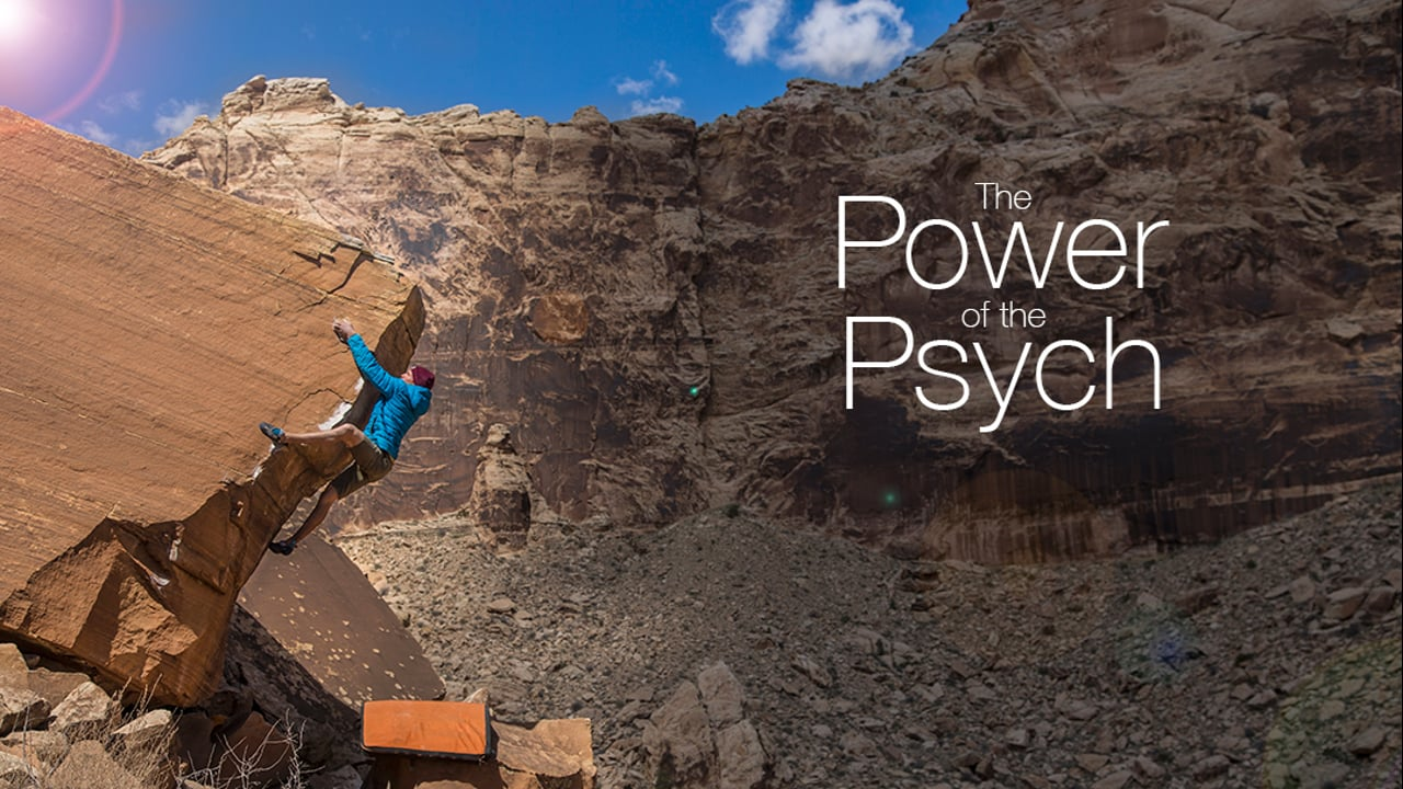 The Power of the Psych - Nathaniel Coleman